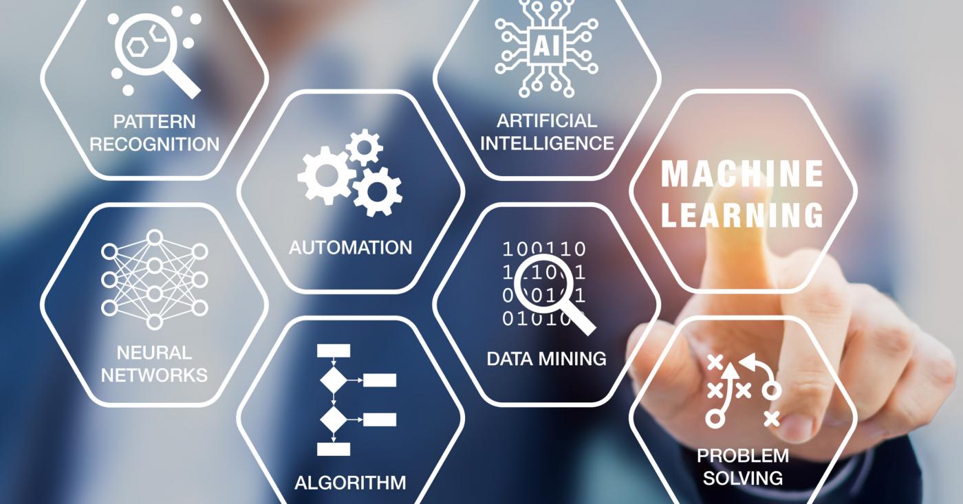 previsione dei prezzi di apprendimento automatico